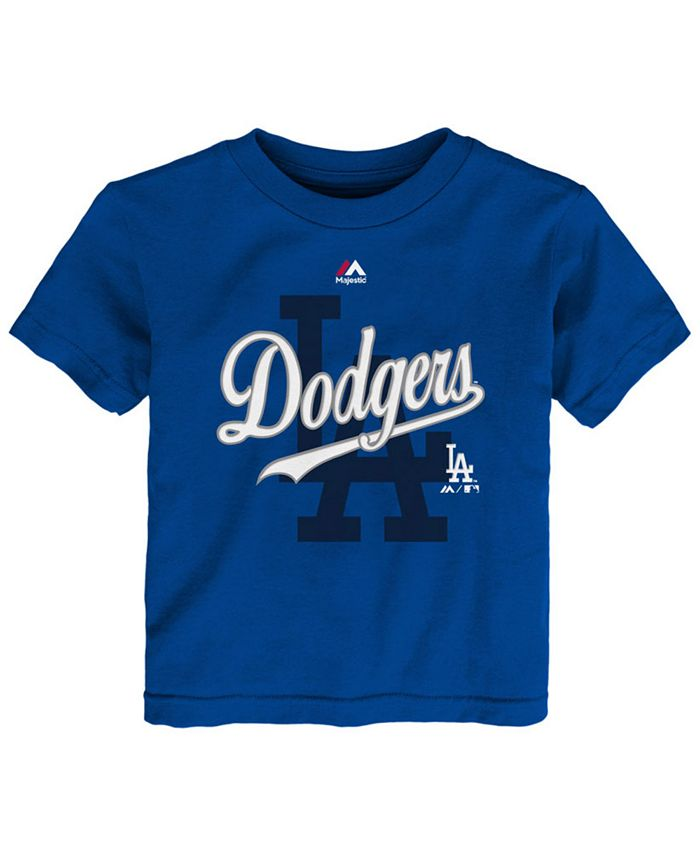 Majestic - The Game Cotton T-Shirt, Toddler Boys (2T-4T)