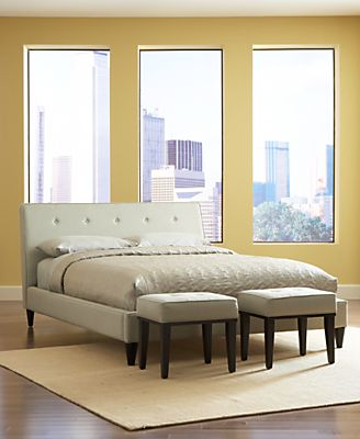 Buy Bedroom Furniture Sets - Macy's
