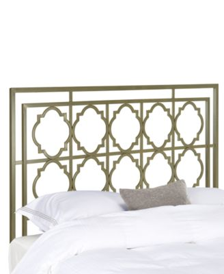 Ciano Full Headboard