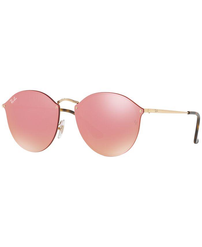 Ray-Ban - Sunglasses, RB3574N 59