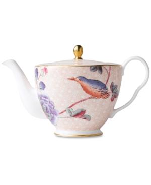 Wedgwood Dinnerware, Cuckoo Teapot