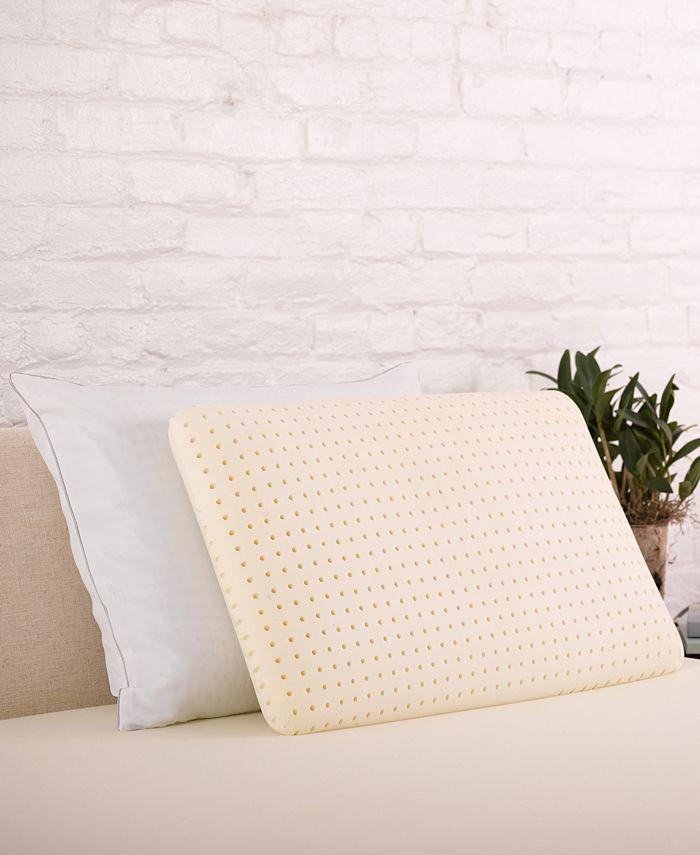 Authentic Comfort - Jumbo Memory Foam Pillow