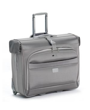 "Delsey Garment Bag, 23"" Helium Pilot 2.0 Rolling"