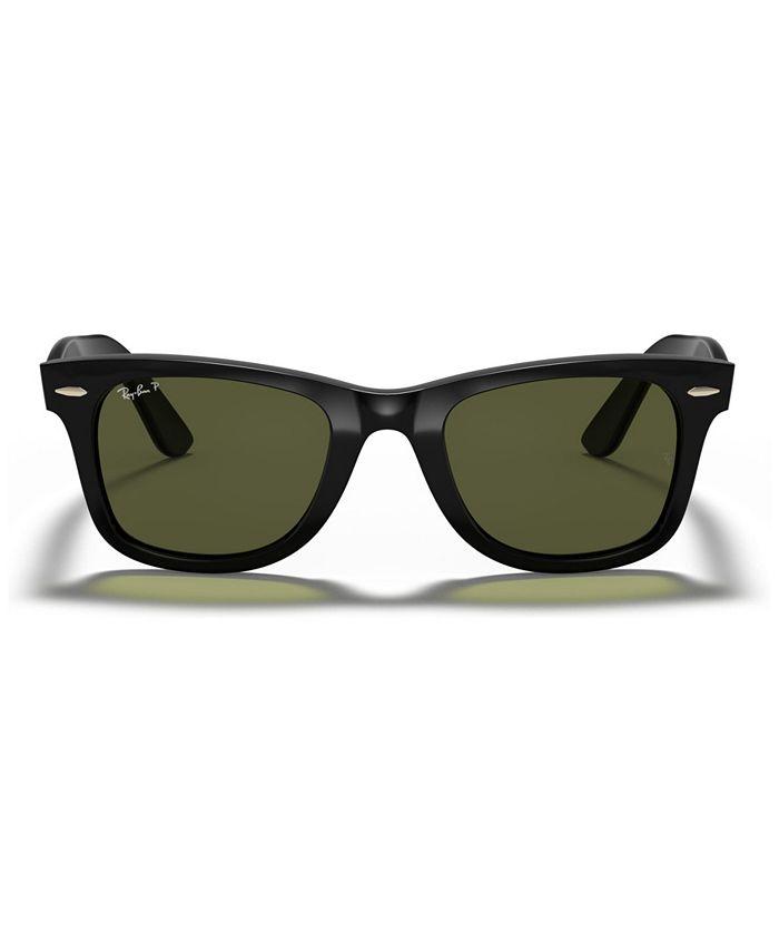 Ray-Ban - Sunglasses, RB4340 50