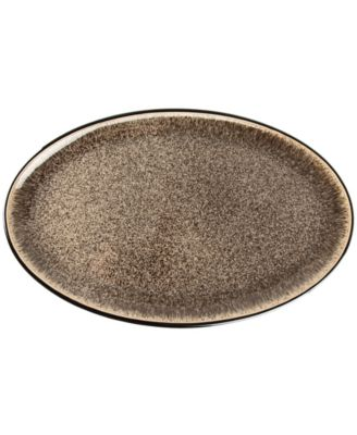 Denby Dinnerware, Praline Oval Platter