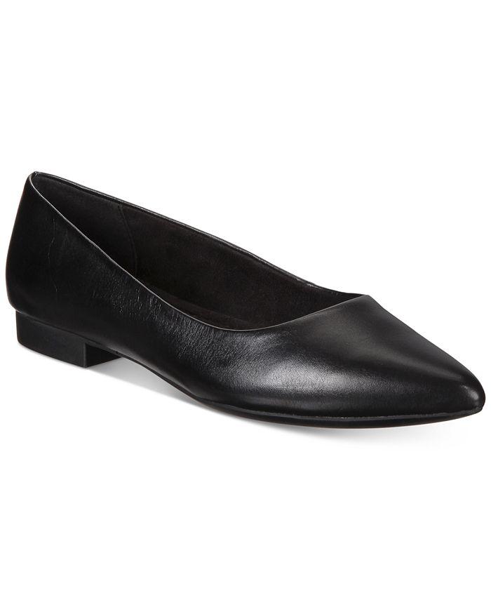 Bella Vita - Vivien Pointed-Toe Flats