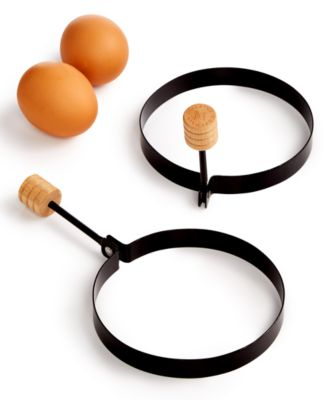 2-Pc. Non-Stick Egg Rings Set, Created for Macy's