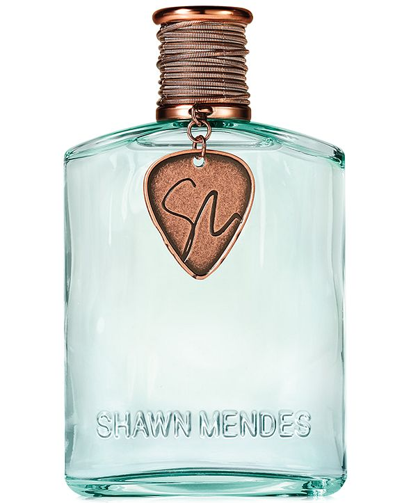 Shawn Mendes Signature Eau de Parfum Spray, 3.4 oz.