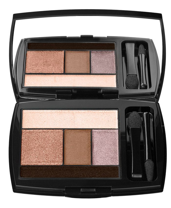 Lancôme - Color Design Eye Brightening All-In-One 5 Shadow & Liner Palette