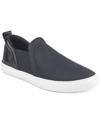 GUESS Women's Over Slip-On Sneakers