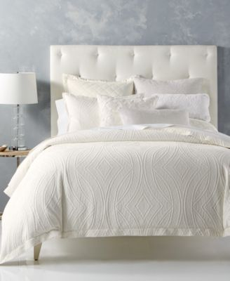 CLOSEOUT! Trousseau Cotton Queen Bedskirt, Created for Macy's