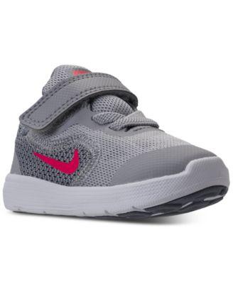 Nike Toddler Girls' Revolution 3