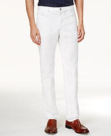 Michael Kors Men's Parker Slim-Fit Stretch Jeans