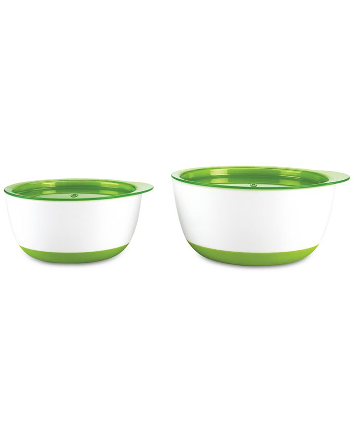 OXO - Tot 2-Pc. Bowl Set