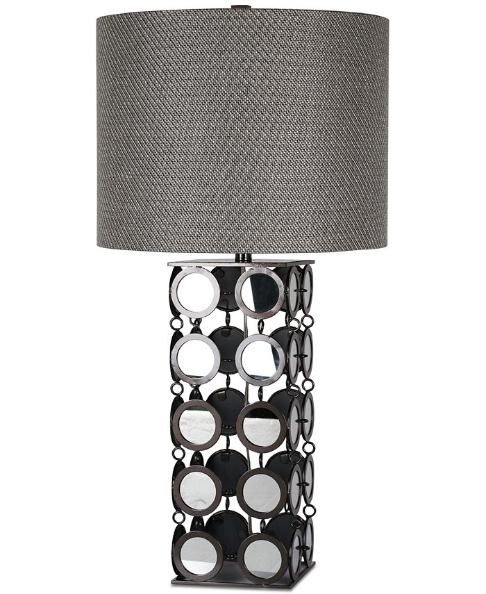 Harp & Finial - Hyatt Table Lamp