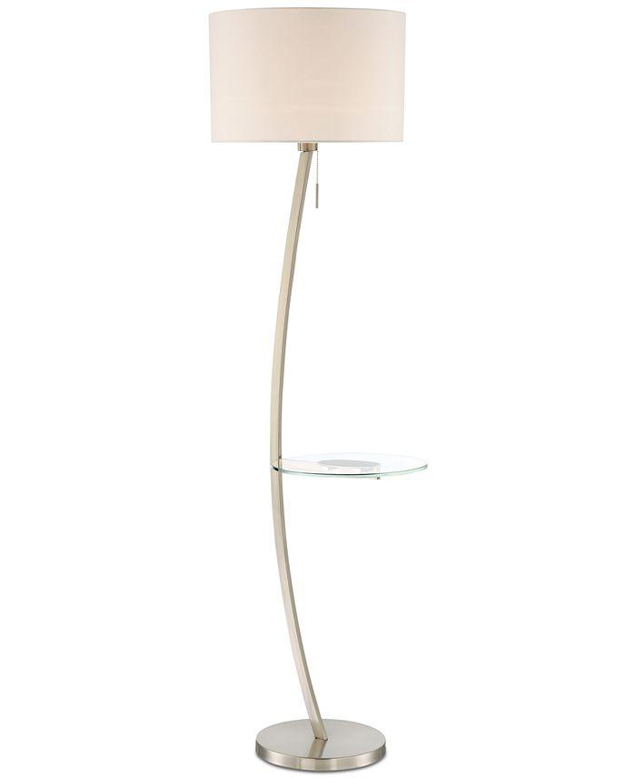 Lite Source - Lilith Floor Lamp