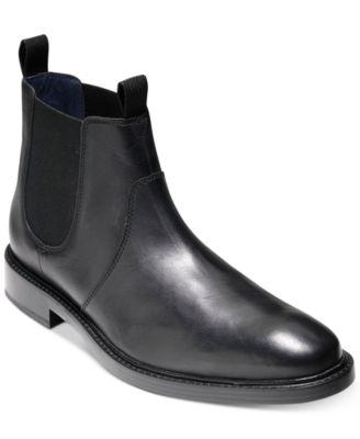 Cole Haan Men's Kennedy Chelsea Boots