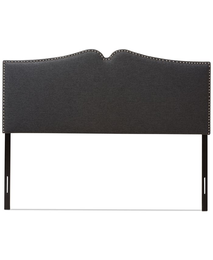 Furniture - Lynzee Headboard - Queen, Quick Ship