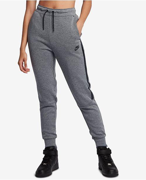 Nike Tech Fleece Sweatpants & Reviews - Pants & Leggings ...