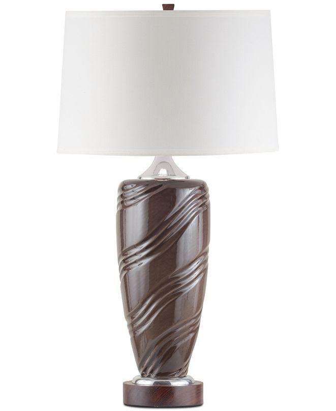 Nova Lighting Mar Vista Table Lamp