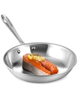 "All-Clad MasterChef 2 10"" Fry Pan"