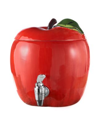 Jay Imports Drink Dispenser, Apple