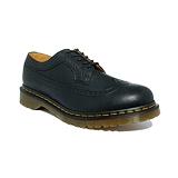 Lux-ID 204481  Dr. Martens Shoes, 3989 Wingtip Oxford Men's Shoes