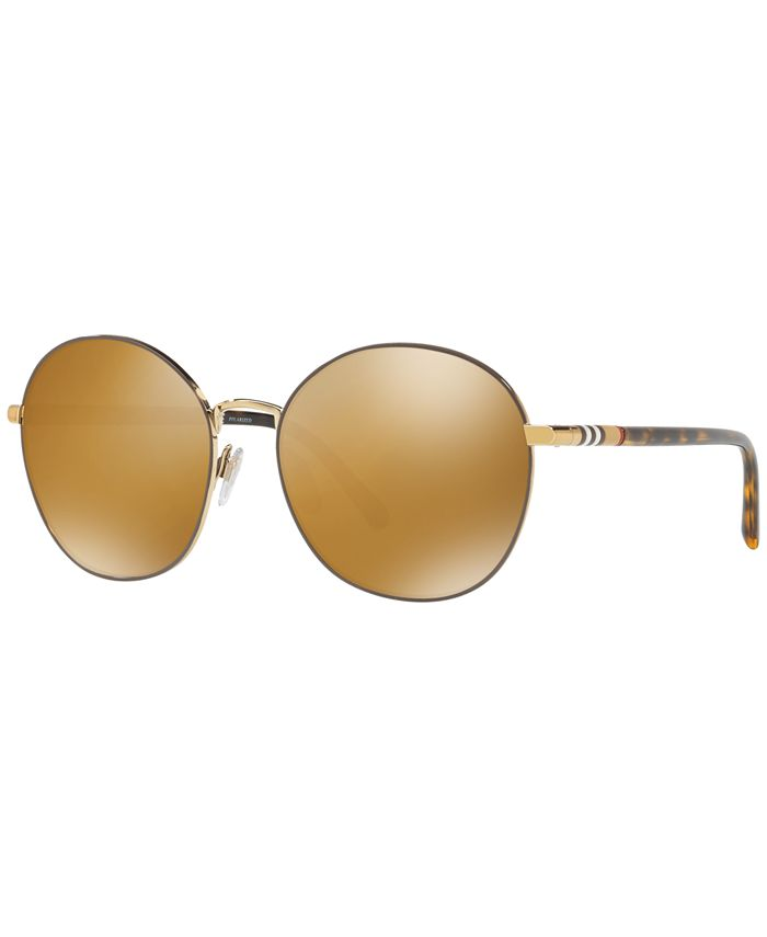 Burberry - Sunglasses, BE3094