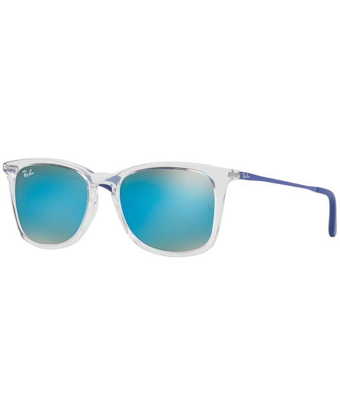 Ray-Ban Jr - Sunglasses, RJ9063S 48