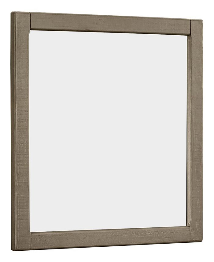 Furniture - Brandon Mirror, Created for Macy's