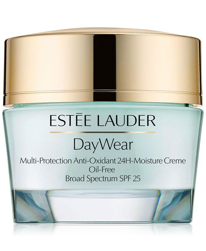 Estée Lauder - DayWear Advanced Multi-Protection Anti-Oxidant Creme Oil-Free SPF 25, 1.7 oz.
