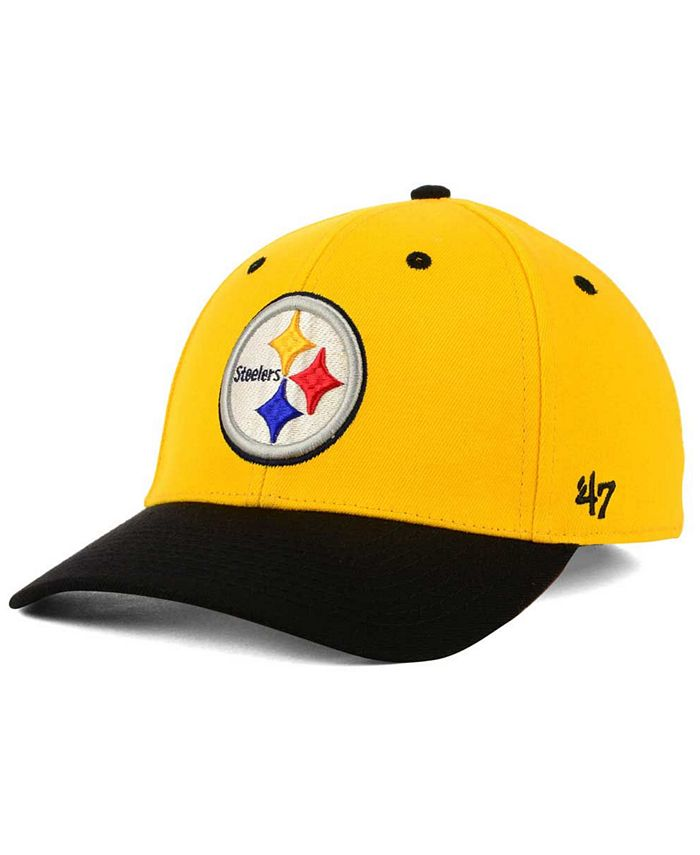 '47 Brand - Kickoff 2-Tone Contender Cap