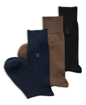 Perry Ellis Socks, Rayon from Bamboo