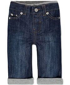 Levi's® Baby Boys Denim Pants
