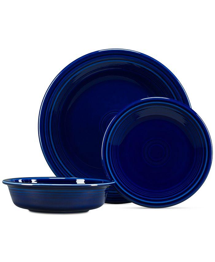 Fiesta - Dinnerware