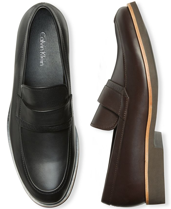 Calvin Klein - Men's Forbes Loafers