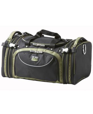 "Travelpro T-Pro Bold 22"" Expandable Duffel"