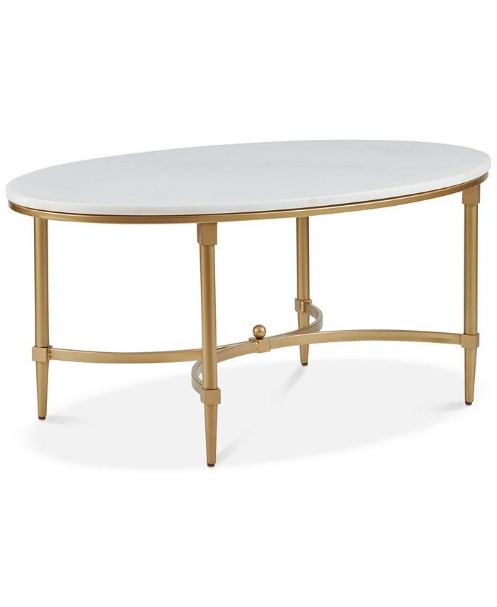 Furniture Brenan Coffee Table Reviews Furniture Macy S