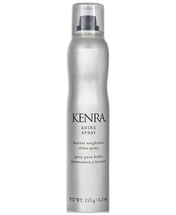 Kenra Professional - Classic Shine Spray, 5.5-oz.