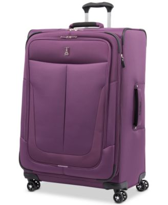 """CLOSEOUT! Walkabout 4 29"""" Softside Check-In Spinner, Created for Macy's"""