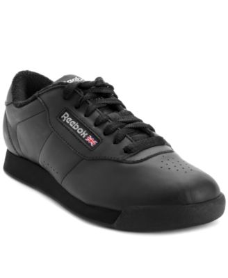 Reebok Women's Princess Casual Sneakers