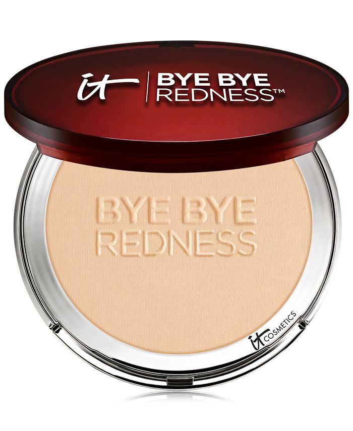 IT Cosmetics - Bye Bye Redness Powder