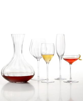 Waterford Optic Carafe