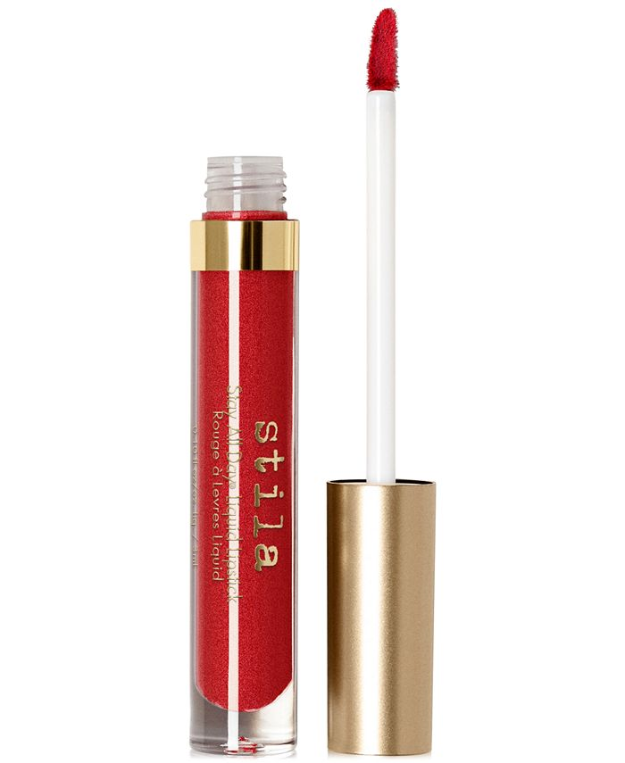 Stila - Stay All Day Shimmer Liquid Lipstick