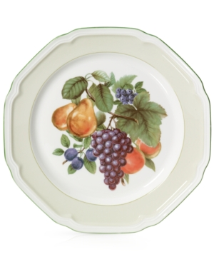 Mikasa Dinnerware, Antique Orchard Charger Plate