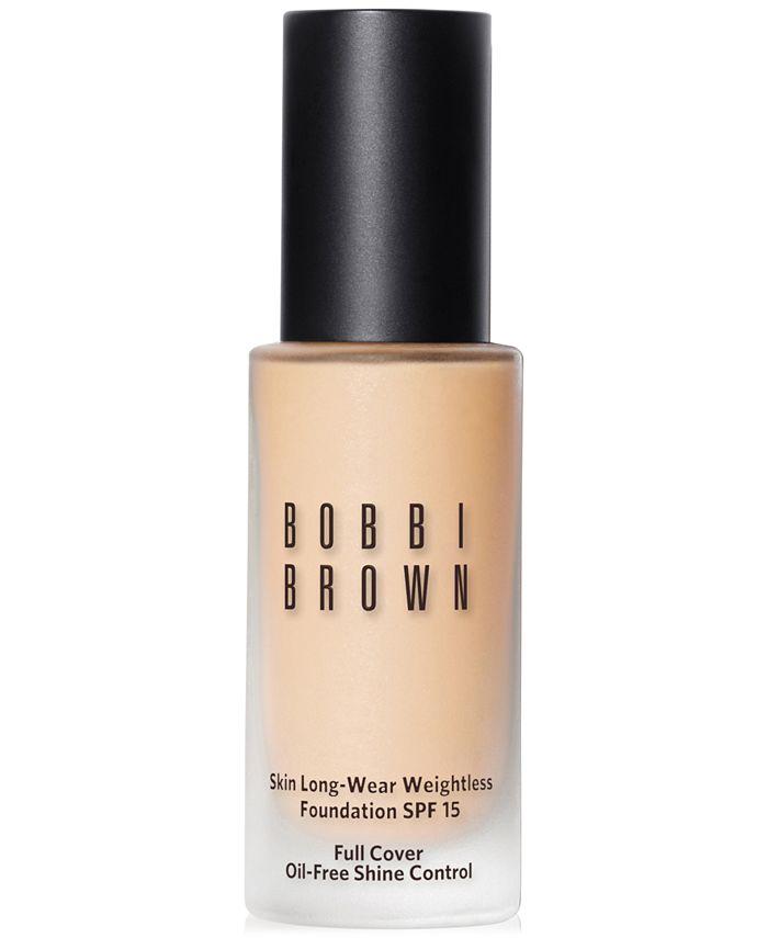 Bobbi Brown - Skin Long-Wear Weightless Foundation