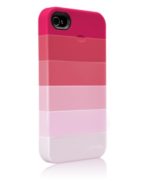 Case-Mate iPhone 4 Case, Stacks Pieced Case - AT&T Only
