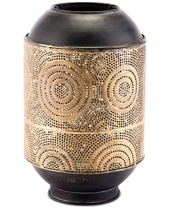 Zuo Espiral Small Candle Holder