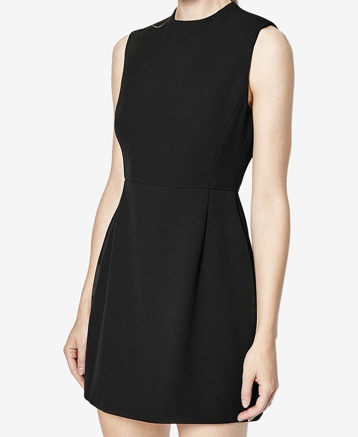 French Connection - Sleeveless Sheath Dress