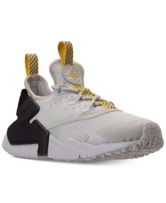 Nike Big Boys' Huarache Drift Casual
